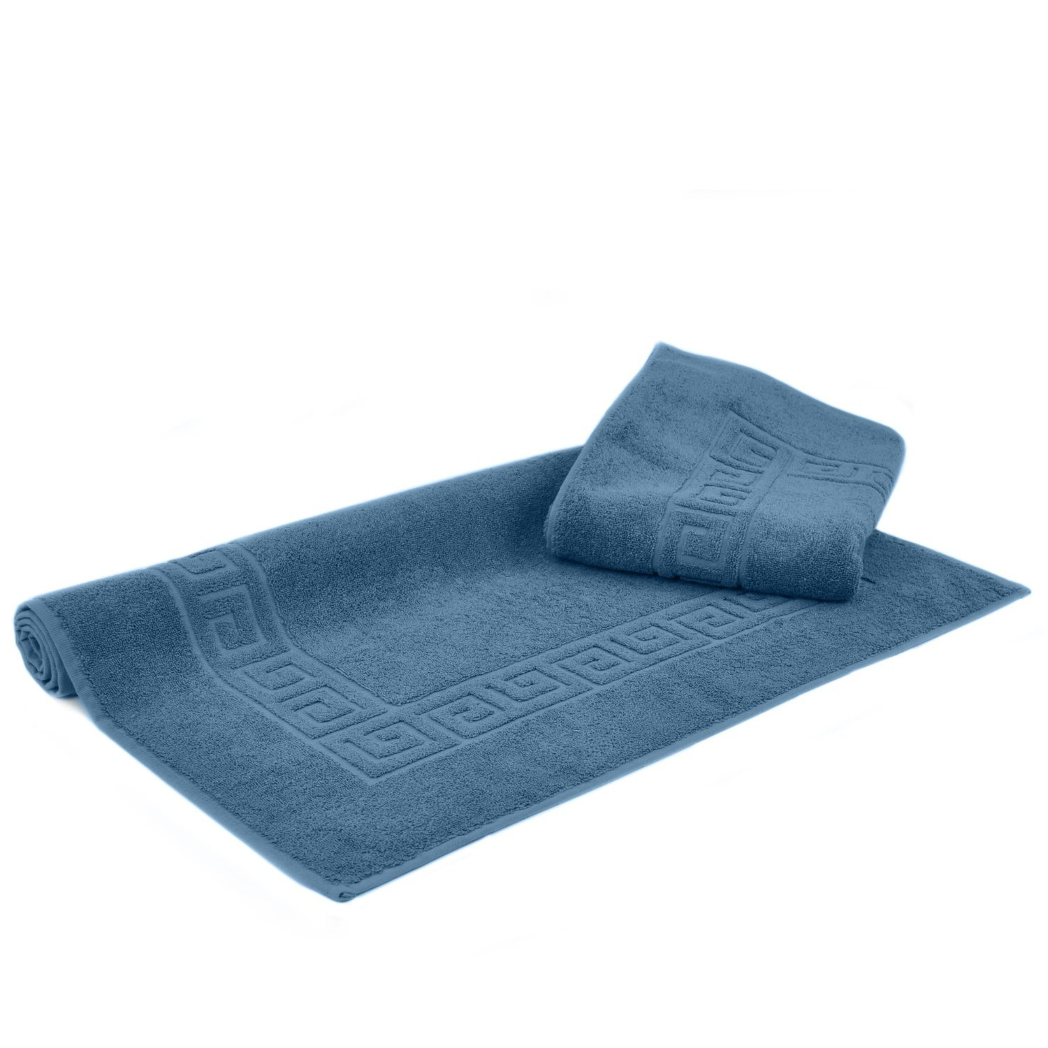 Discontinue Towels 100 Turkish Cotton Wedgewood