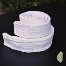 Diamond Pattern Bathrobe Belt-Robemart.com